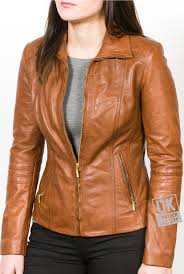 handmade leather leather jackets jacket women s tan xl delta sizes 8 14 yv26 women modernity