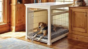 wooden dog crate dog crate furniture furniture dog kennels