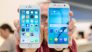 Samsung Galaxy S7 Vs Iphone 6s Comparison Androidpit