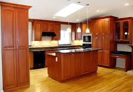 kitchen cabinet refacing in the bay area