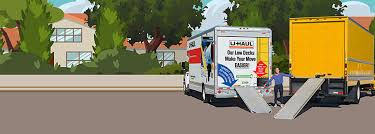 U Haul Customer Service U Haul Truck Rentals Moving Trucks For Local And One Way Moves