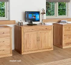olten dark oak furniture hidden. Mobel-oak-large-hidden-office-twin-pedestal-desk Olten Dark Oak Furniture Hidden