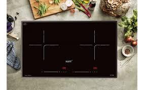 5 lý do khiến bạn chọn mua bếp điện từ KAFF ngay!