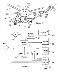Wiring diagrams ceiling fan