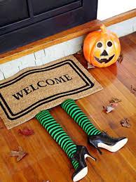 Witch Decorating 50 Best Halloween Door Decorations For 2017