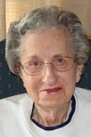 Eileen Avis Krage (Nelson) (1919 - 2015) - Genealogy