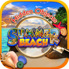 Want an addictive hidden object app? Amazon Com Hidden Objects Summer Beach Time Vacation Travel Hawaii Florida California Puzzle Game Pic Spot The Difference Appstore For Android