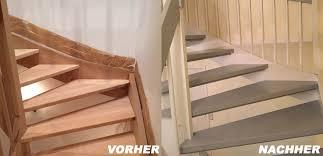 Ein vernünftiges haus braucht auch eine vernünftige treppe. Offene Treppen Verkleiden Oder Renovieren Lehner Munchen