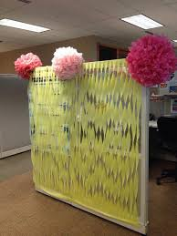 cubicle office decor pink. office cubicle decorations decor pink h