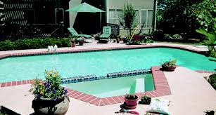 cost to convert pool to saltwater. THD-pool-landscaping Cost To Convert Pool Saltwater I