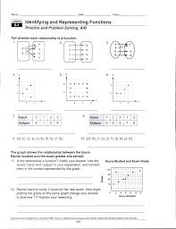 describing functions worksheet the best worksheets image collection