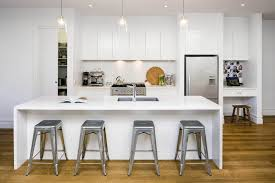 White Kitchens Rosemount Kitchens Unique Modern Kitchen Designs Melbourne