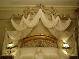 Small Picture Stylish Curtain designs for bedroom of modern times