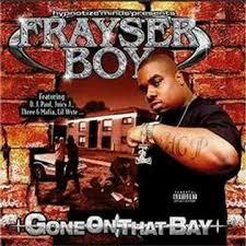 Frayer Boy Frayser Boy Bloody Murder