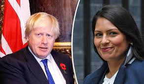 Ms patel achieved ministerial rank four years later as exchequer secretary to the treasury, before promotion to employment minister following david. Priti Patel Bio Birthday Wiki Facts Net Worth Married Husband Kids Age Height Parents Nationality Religion Boris Johnson Brexit News