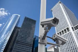 Giải pháp camera giám sát an ninh tại sân vận động và trung tâm hội nghị
