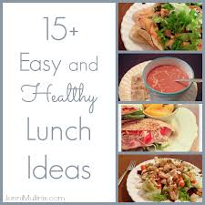easy lunch ideas to make at home. easy healthy lunch ideas to make at home 6