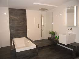 Badezimmer Fliesen Modern Haus Ideen