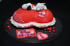 Happy Birthday Cake Images For Girlfriend That She Will Love