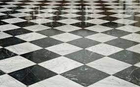 black and white diamond tile floor. Contemporary Black And White Diamond Tile Floor Flooring Marbleloor Miamil Cleaner Gold Vinyl W