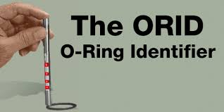 O Ring Colour Chart O Ring Supplier Worlds Largest O Ring Inventory Network
