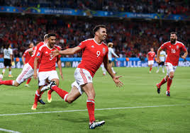 High quality wales football gifts and merchandise. How An Incredible Euro 2016 Run Redefined The Boundaries For The Welsh National Team
