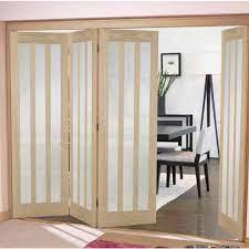 internal bifold door systems oak