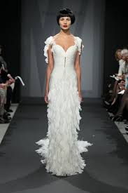 Kleinfeld Bridal where brides say yes to wedding fantasies.