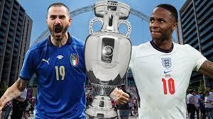 موعد مباراة إيطاليا وإنجلترا اليوم 11 / 7 / 2021 في نهائي أمم أوروبا - دليل  الوطن