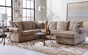 FAIRHAVEN COLLECTION SECTIONAL SOFA by COASTER