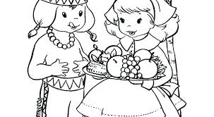 Coloring Pages Girl And Boy Coloring Pages Pilgrim Y And Girl