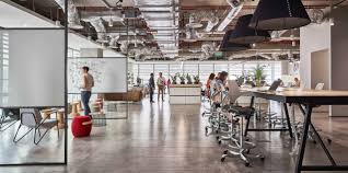 Designer Contracts Head Office Flokk Home