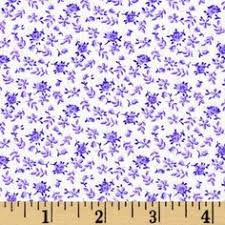 108  Quilt Backing Floral Blue from @fabricdotcom This extra wide ... & 108