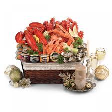 de prestige seafood her