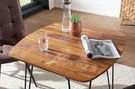 Esszimmertisch Holz Massiv Esstisch Rund Tisch