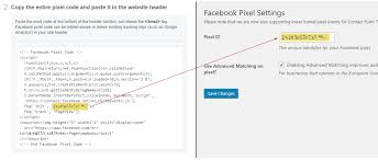 Pixel To Guide A Use Complete Facebook How The ZIwzqZT