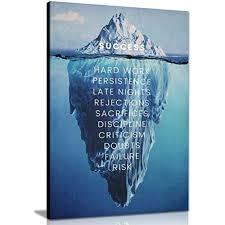 <b>Motivational Canvas</b>: Amazon.co.uk