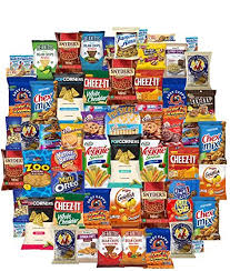 Vending Machine Supplies Chips Gorgeous Vending Product Selection In Vending Machines Atlanta