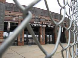 Photos Demolition Continues At Newarks Riverfront Stadium