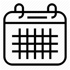 Appointment Calander Appointment Calendar Date Icon