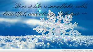 Snowflake Love Quotes Magnificent Download Snowflake Love Quotes Ryancowan Quotes