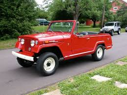 1131 best images about jeepster commando 1970 jeep jeepster commando
