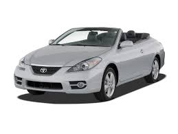Toyota Camry Solara Reviews: Research New & Used Models | Motor Trend
