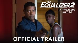 The equalizer is a 2014 feature film adaptation of the 1980s television series of the same name. The Equalizer 2 Official Trailer 2 Youtube