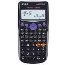 Casio FX-82ES PLUS BK Bilimsel Hesap Makinesi 12 Haneli - Tanışma Fiyatı