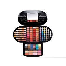 sephora makeup kit box. sephora collection blockbuster palette, $69 makeup kit box