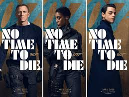 No Time To Die Trailer Craig Returns For Final Time As