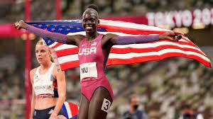 Tokyo Olympics: Trenton's Athing Mu ...