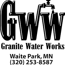 water works granite water works septic system products waite park mn