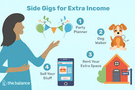 Easiest Online Jobs Easy Jobs That Make A Lot Of Money 15 Side To Some Extra